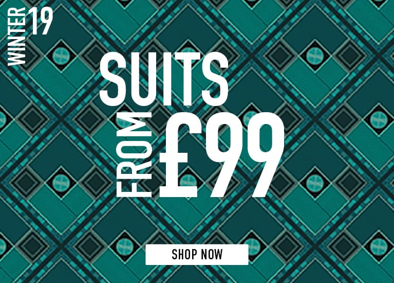 Suits from £99