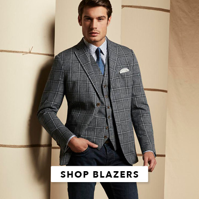 Mens Blazers