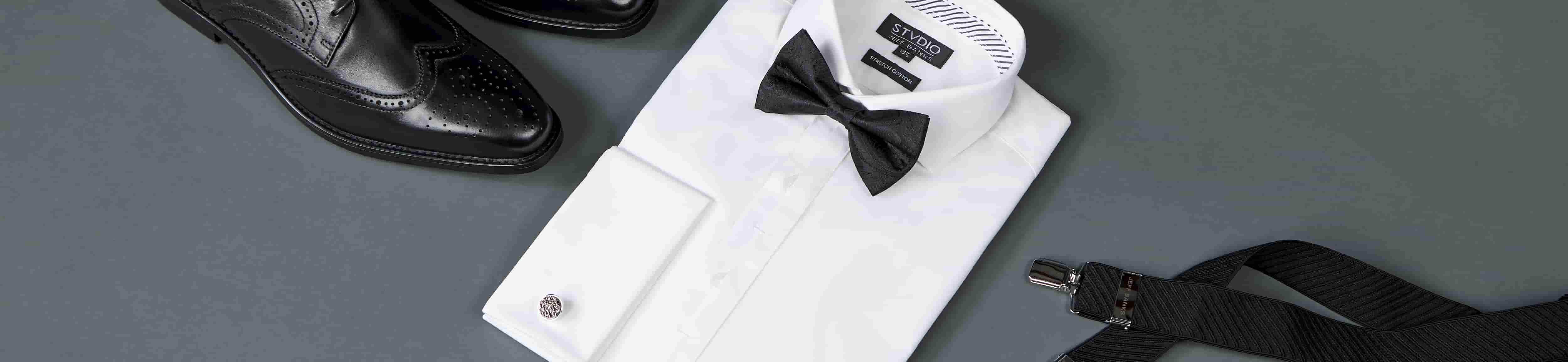 Men's Dresswear Accessories