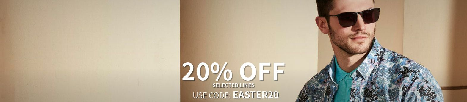 Jeff Banks Easter Offers