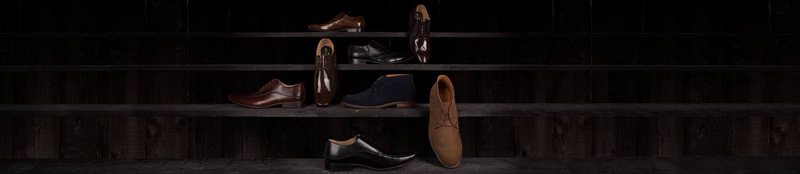 Day 8 - 25% Off Shoes